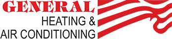 General Heating & Air Conditioning Logo